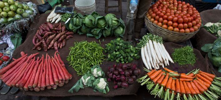 Με νομοθετική ρύθμιση σε 60 ημέρες η εξόφληση των αγροτών από τους εμπόρους