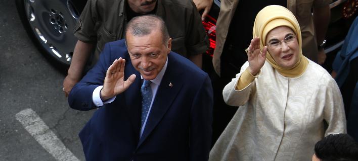 Φωτογραφία: AP/ Lefteris Pitarakis