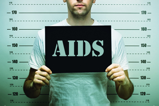 aids in prisons essays We provide free model essays on legal issues research paper: non hiv/aids victims prisons around the world have grossly disproportionate.