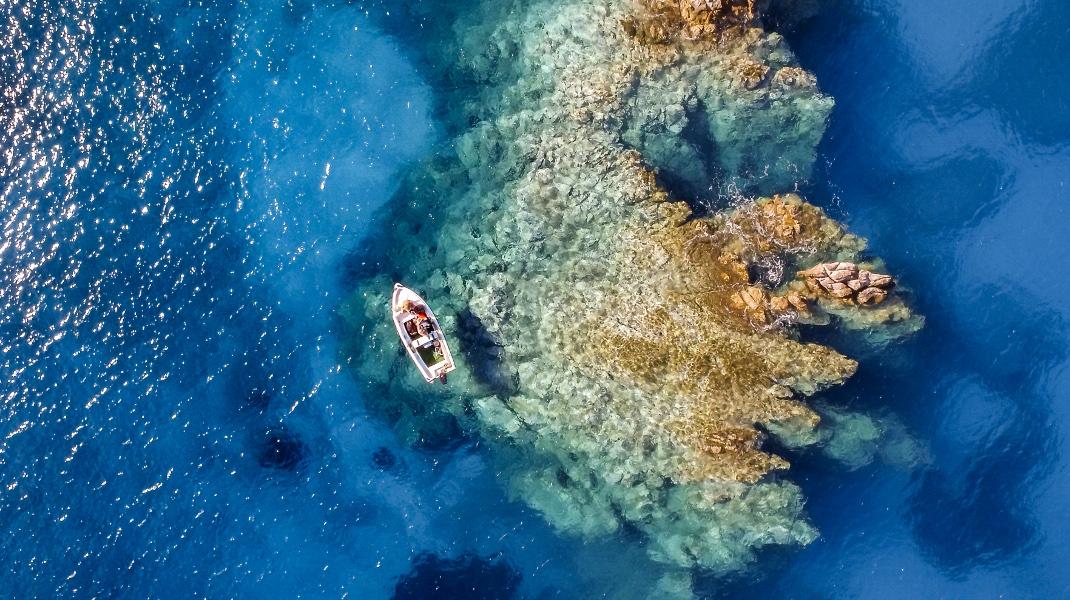 Κυκλάδες: Η απόλυτη καλοκαιρινή εικόνα -Φωτογραφία: Intimenews/ΧΑΛΚΙΟΠΟΥΛΟΣ ΝΙΚΟΣ