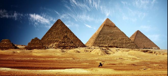 Βρετανοί επιστήμονες κατάφεραν να προσδιόρισουν την αρχή του Αιγυπτιακού πολιτισ