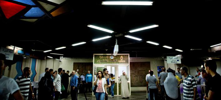 Αίγυπτος: Συλλήψεις και διαμαρτυρίες για την αύξηση των τιμών των εισιτηρίων του μετρό