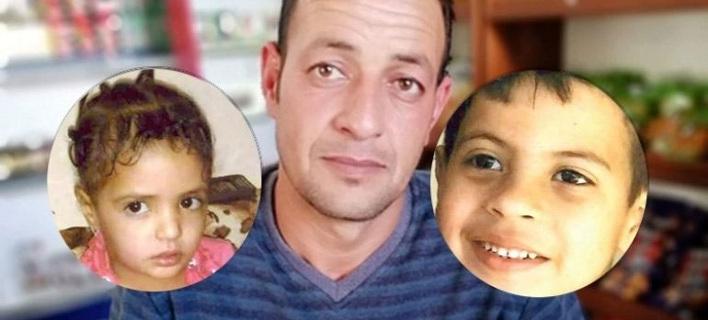Κρήτη: Συγκλονίζει η ιστορία του 37χρονου που αναζητά τα δύο παιδιά του