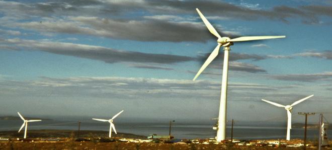«Πράσινο φως» για εγκατάσταση ανανεώσιμων πηγών ενέργειας σε δάση