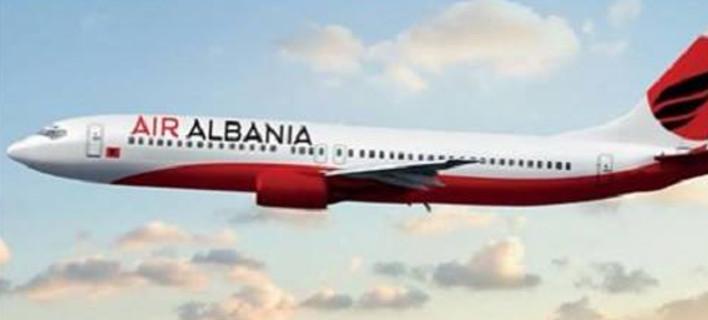 Η Αλβανία αποκτά τη δική της αεροπορική με τη βοήθεια των... Τούρκων [εικόνα]