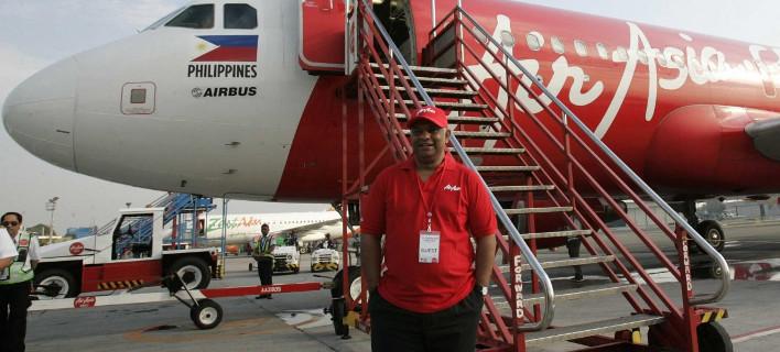 Ο άνθρωπος που με 29 σεντς δημιούργησε μία αυτοκρατορία -Η ιστορία της AirAsia που είναι στο επίκεντρο της νέας τραγωδίας [εικόνες]