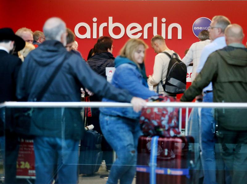 Σας αφορά: Φιάσκο από πασίγνωστη αεροπορική εταιρεία!Ξαφνικά ακυρώθηκαν πτήσεις 9.000 επιβατών!!!