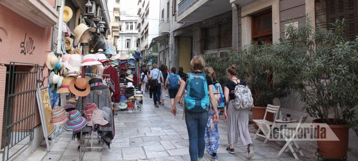 Καταλύματα τύπου Airbnb: «Αθέμιτος ανταγωνισμός» λένε οι ξενοδόχοι - «Στηρίζουμε τον τουρισμό» λένε οι ιδιοκτήτες [εικόνες]