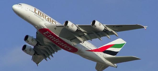 Στο «Ελευθέριος Βενιζέλος» το μεγαλύτερο και πιο χλιδάτο αεροπλάνο του κόσμου [ε