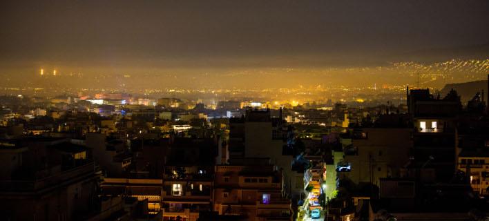 Τζάκια, σόμπες και άπνοια θα φέρουν αιθαλομίχλη -Καμπανάκι από τους ειδικούς