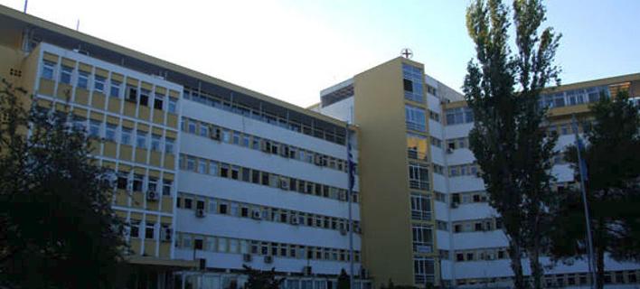 Εγκαίνια κλινικής και ξενώνων στο 401 Γενικό Στρατιωτικό Νοσοκομείο Αθηνών