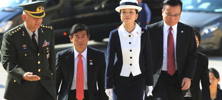 Πριγκίπισσα Ακίκο/ Φωτογραφία: AP