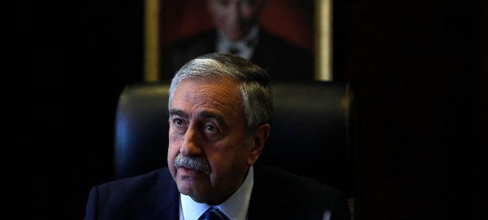 Ακιντζι: Οι Τουρκοκύπριοι δεν θέλουν να γίνουν τουρκική επαρχία, αλλά ούτε μειονότητα των Ελληνοκυπρίων