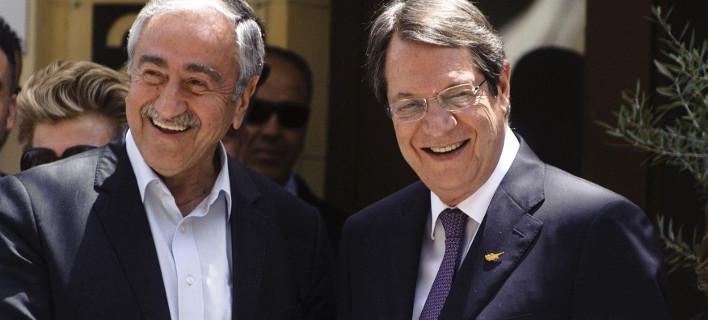 Για Κυπριακό, φωτογραφία: apimages