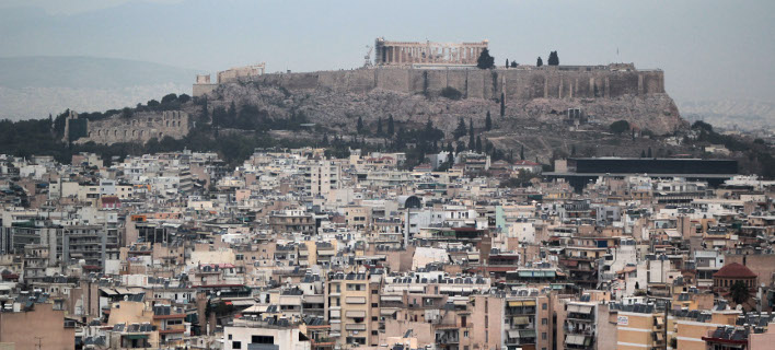 SZ: Από τον Οκτώβριο διπλασιάστηκαν οι αναγκαστικοί πλειστηριασμοί στην Ελλάδα