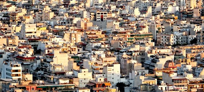Στα «αζήτητα» 150.000 ακίνητα - Ρεκόρ αποποιήσεων κληρονομιάς από τους Έλληνες λόγω του ΕΝΦΙΑ