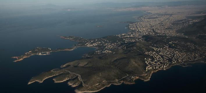 SΟS ενόψει εθνικού κτηματολογίου /Φωτογραφία: Konstantinos Tsakalidis / SOOC