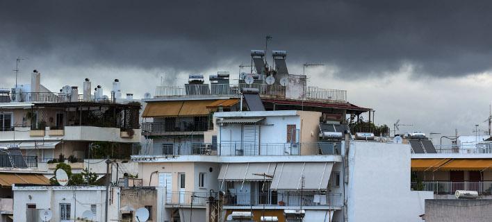 «Φορο-κεραμίδα» πίσω από τις αντικειμενικές: Ασανσέρ οι τιμές στην Αττική - «Φωτιά» στις τουριστικές περιοχές
