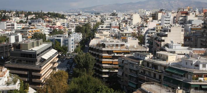 Απίστευτο: Οι Ελληνες έχασαν 2 τρισ. ευρώ στην αξία των ακινήτων τους