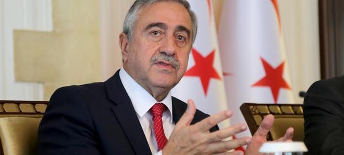 Κύπρος: Για ισότιμη μεταχείριση Τούρκων και Ελλήνων υπηκόων, κάνει λόγο ο Ακιντζί