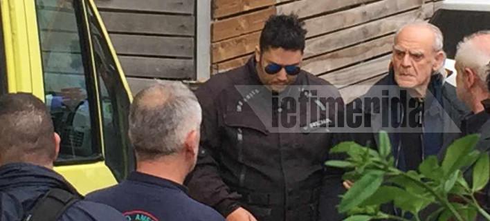 Στη φυλακή ο Τσοχατζόπουλος -Δεν συγκέντρωσε τα 200.000 ευρώ για την αποφυλάκισή του