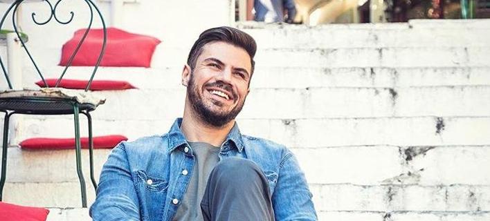 Ακης Πετρετζίκης (Φωτογραφία: NDPphoto)