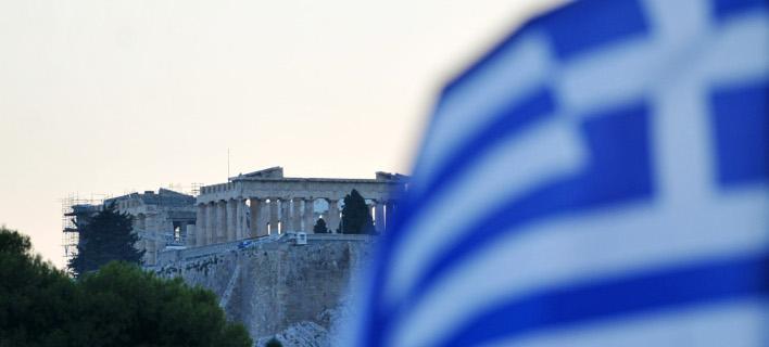 Μελέτη-τρόμος: Το 2040 θα επανέλθει το ΑΕΠ της Ελλάδας στα επίπεδα του 2007