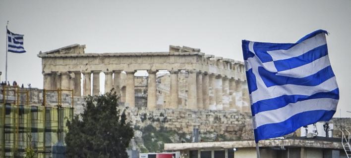 Αναλυτές για τις εξελίξεις στην Ελλάδα/ Φωτογραφία: EUROKINISSI- ΓΙΩΡΓΟΣ ΚΟΝΤΑΡΙΝΗΣ