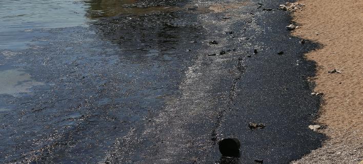 Καταστροφή στον Σαρωνικό /Φωτογραφία: Nikos Libertas / SOOC