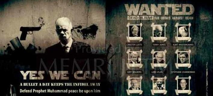 Αυτοί είναι οι 10 μελλοθάνατοι -Η λίστα θανάτου της Αλ Κάιντα  [εικόνες]