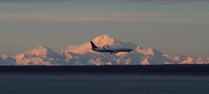 Ισχυρός σεισμός 6,7 Ρίχτερ στην Αλάσκα (Φωτογραφία:AP Photo/Dan Joling)