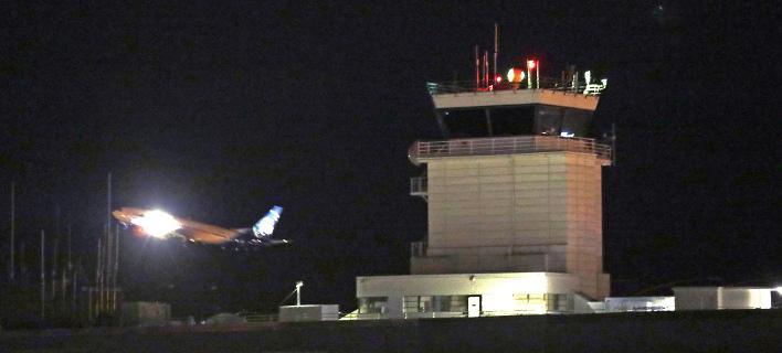 Κλοπή αεροσκάφους από το αεροδρόμιο του Σιάτλ (Φωτογραφία: AP/ Elaine Thompson)