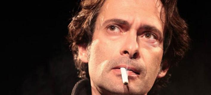 Την Παρασκευή η κηδεία του ηθοποιού Πέτρου Αλατζά