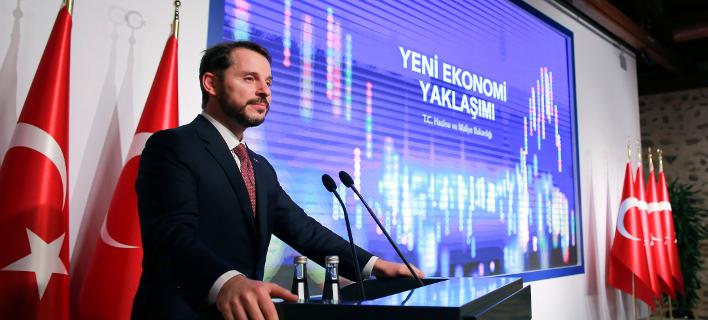 Τούρκος ΥΠΟΙΚ: Λιτότητα αλλά χωρίς ΔΝΤ και capital controls
