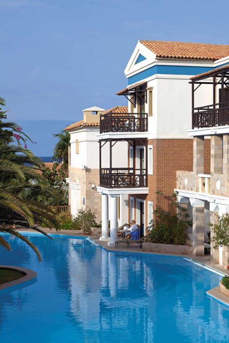 Отель на Крите Херсониссос