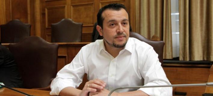 Μικρής έκτασης επεισόδια ανάμεσα σε φίλους του ΣΥΡΙΖΑ και της ΛΑΕ σε ομιλία του Παππά