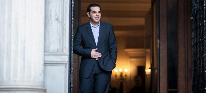 Μπαράζ νομοσχεδίων και εξεταστική για το Μνημόνιο φέρνει η κυβέρνηση