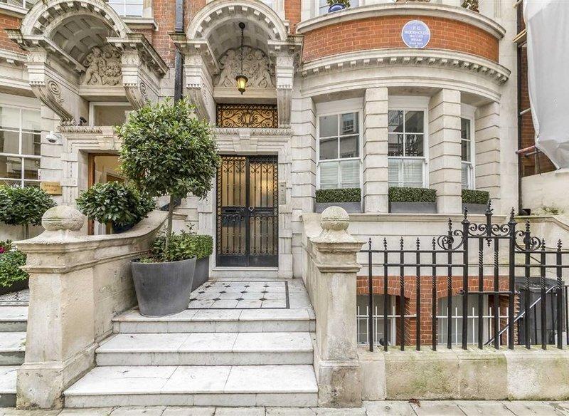 Πωλείται το ρετιρέ του Alexander McQueen στο Λονδίνο: Μίνιμαλ αλλά ωραίο!
