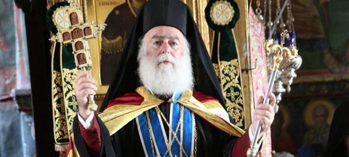 Eκκληση για την απελευθέρωση των Ελλήνων στρατιωτικών από τον Πατριάρχη Αλεξανδρείας