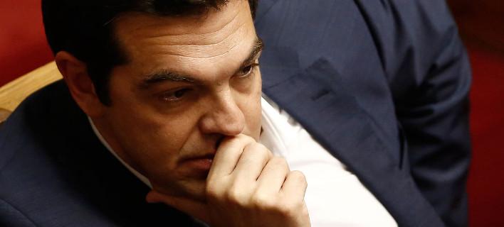 FT:  Ανυπολόγιστη η ζημιά αν ο Τσίπρας πει «όχι» στην πρόταση των δανειστών