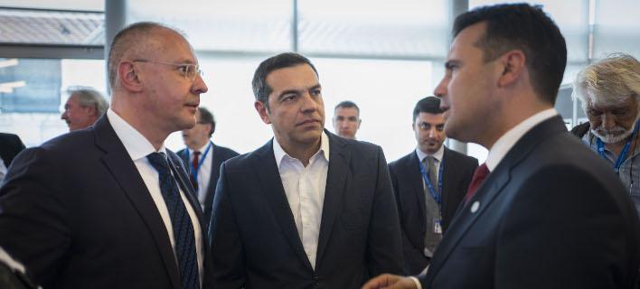 Τσίπρας: Να ληφθούν σωστές αποφάσεις για την ελάφρυνση του ελληνικού χρέους