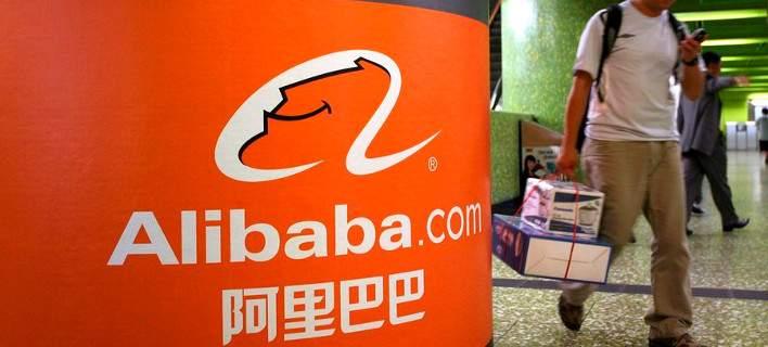 Ο κινεζικός κολοσσός Alibaba στην Αθήνα σήμερα και αύριο