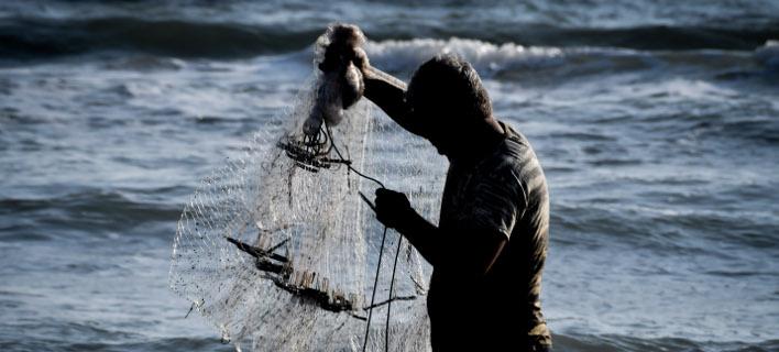 αλιεία/Φωτογραφία: Eurokinissi