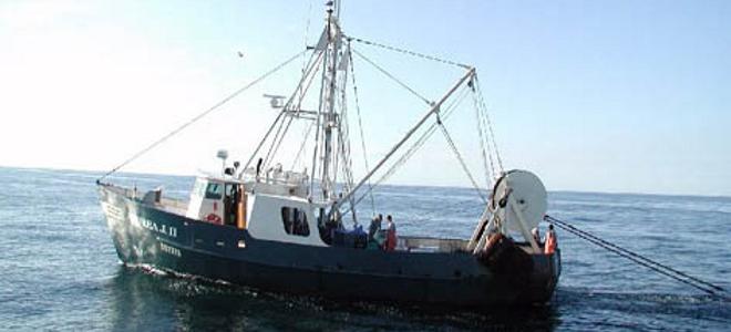 Εξαφανίστηκε ψαράς από αλιευτικό σκάφος