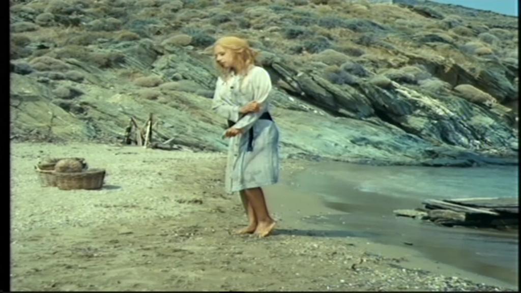 diaforetiko.gr : aliki007 Η απαγορευμένη ταινία της Αλίκης Βουγιουκλάκη που γυρίστηκε στην Ίο το 1962 και δεν προβλήθηκε ποτέ!