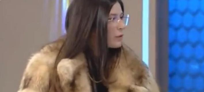 Εφη Αναστασοπούλου, My Style Rocks
