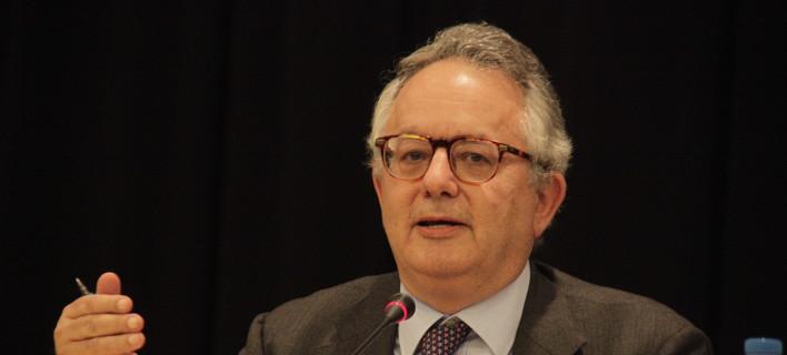 Αλιβιζάτος για εκβιασμό αντιπροέδρου του ΣτΕ: Τέτοια πράγματα δεν έχουν ξαναγίνει