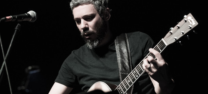 Ο Αλκίνοος Ιωαννίδης στο Μέγαρο: Οσο ανάξια κι αν υπηρέτησα το τραγούδι, ποτέ δεν με εκδικήθηκε