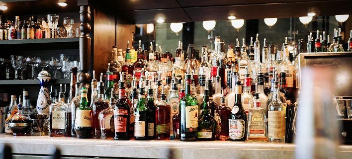 Τεράστιες οι απώλειες φορολογικών εσόδων από τα παράνομα αλκοολούχα/ Φωτογραφία: Pixabay