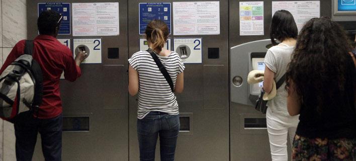 Ερχονται αλλαγές στα Μέσα Μαζικής Μεταφοράς: Ηλεκτρονικό εισιτήριο και μπάρες στους σταθμούς του Μετρό
